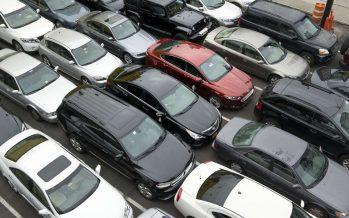 Νέα άνοδος στις πωλήσεις αυτοκινήτων το Νοέμβριο στην Ελλάδα