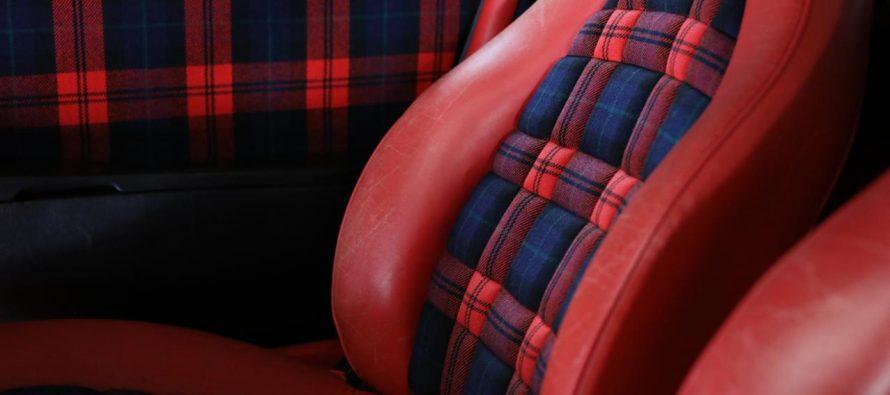 Οι πέντε πιο ξεχωριστές ταπετσαρίες καθισμάτων σε Porsche (video)