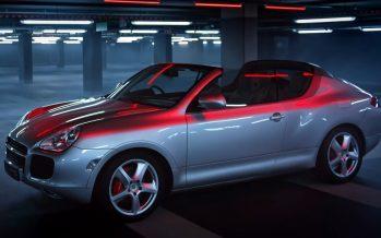 Οι πέντε άγνωστες Porsche που δε μπήκαν ποτέ στην παραγωγή (video)