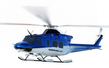Η Subaru εξελίσσει το πρώτο της ελικόπτερο