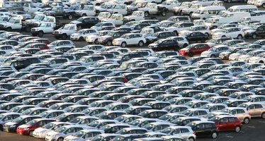 Πόσα καινούργια αυτοκίνητα πουλήθηκαν στην Ελλάδα το 2018;