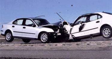 Δεκαεπτά θάνατοι από τροχαία ατυχήματα το Δεκέμβριο