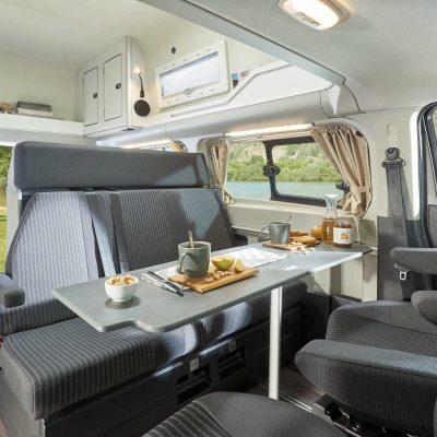 2019-ford-transit-custom-nugget-interior
