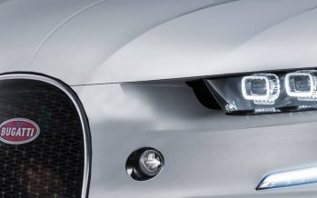 Δεν πρόκειται να δούμε SUV από τη Bugatti