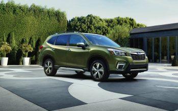 Γιατί η Subaru διέκοψε την παραγωγή σε εργοστάσιο της;