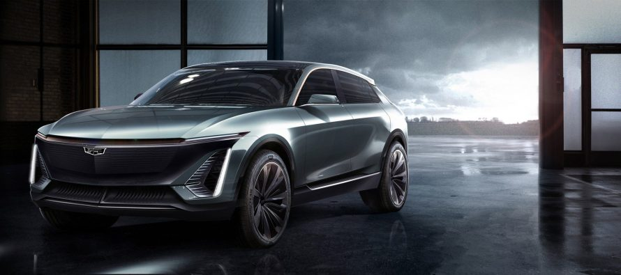 Η πρώτη Cadillac που θα κινείται με ρεύμα