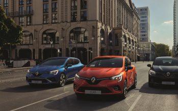 Αποκαλύφτηκε το νέο Renault Clio (video)