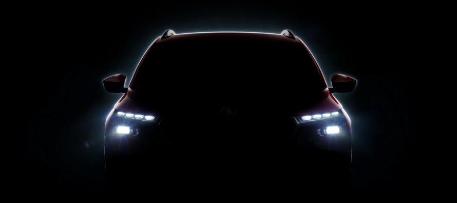 Έρχεται το μικρότερο SUV της Skoda (video)