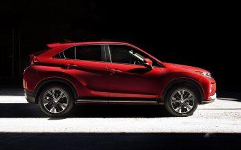 Πόσα Eclipse Cross έχει πουλήσει η Mitsubishi;