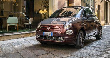 Πόσα Fiat 500 πουλήθηκαν το 2018;