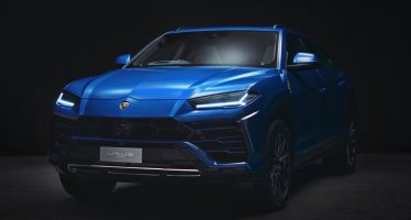 Πιο μάχιμη σε off-road διαδρομές η Lamborghini Urus  (video)