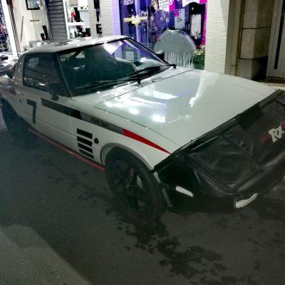 -Mazda RX-7