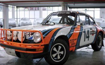 Αυτές είναι οι πέντε Porsche με τον πιο δυνατό ήχο (video)