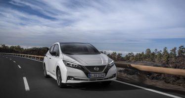 Σε ποια χώρα κάνουν πάταγο τα ηλεκτροκίνητα αυτοκίνητα;