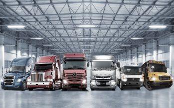 Αυξημένες οι πωλήσεις φορτηγών και λεωφορείων στην Ελλάδα το 2018
