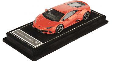 Αποκτήστε την Lamborghini Huracan EVO με μόνο 177 ευρώ