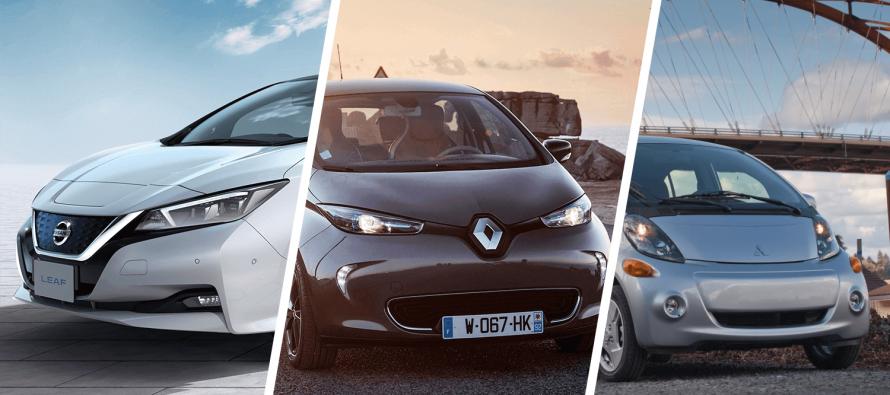 Οι πωλήσεις της συμμαχίας Renault-Nissan-Mitsubishi για το 2018
