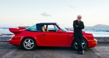 Το μέρος όπου δεν υπάρχει άλλη Porsche σε απόσταση 1.400 χλμ. (video)
