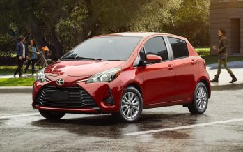 Σταματά η διάθεση του Toyota Yaris στις Η.Π.Α