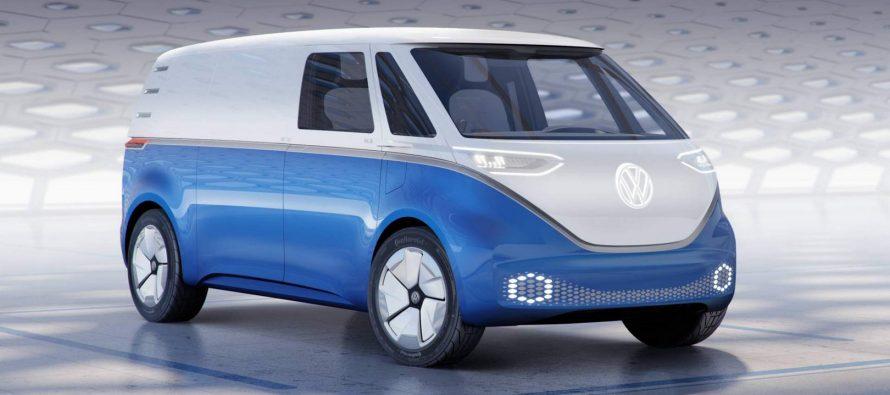 Τα ενδεχόμενα συνεργασίας ανάμεσα σε Volkswagen και Ford