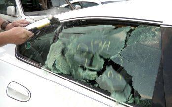 Εξαρθρώθηκε σπείρα που παραβίαζε σταθμευμένα αυτοκίνητα