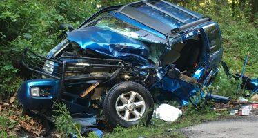 19 νεκροί από τροχαία ατυχήματα στην Ελλάδα τον Ιανουάριο