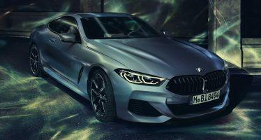 Συλλεκτικές με ξεχωριστά χαρακτηριστικά οι πρώτες BMW Σειράς 8