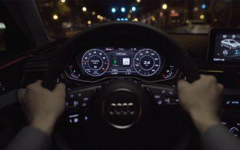 Η Audi φροντίζει να μη σας πιάνει ποτέ κόκκινο φανάρι (video)