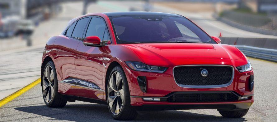 Αυτά είναι τα 10 υποψήφια μοντέλα για το «Παγκόσμιο Αυτοκίνητο της Χρονιάς 2019» (video)