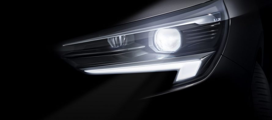 Ηλεκτρική έκδοση και προηγμένοι προβολείς στο νέο Opel Corsa
