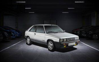 Όταν η Renault χρησιμοποιούσε turbo κινητήρες το 1984