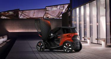 Η εξοχή θέλει SUV και η πόλη το νέο SEAT Minimo