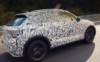 Υπό εξέλιξη το ισχυρότερο Volkswagen T-Roc R (video)