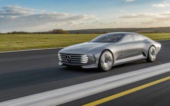 Η Mercedes ESF Concept υπόσχεται ότι δε θα τρακάρει ποτέ