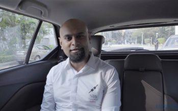 Το πουκάμισο της Nissan που δεν τσαλακώνει από τη ζώνη ασφαλείας (video)
