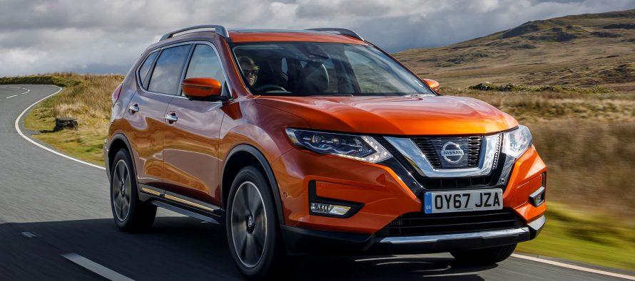 """""""Made in Japan"""" το νέο Nissan X-Τrail λόγω Brexit"""