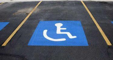 Οι οδηγοί δε σέβονται τα άτομα με αναπηρία-748 παραβάσεις εντόπισε η Τροχαία