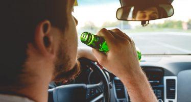 Την Τσικνοπέμπτη βρέθηκαν 85 οδηγοί υπό την επήρεια αλκοόλ