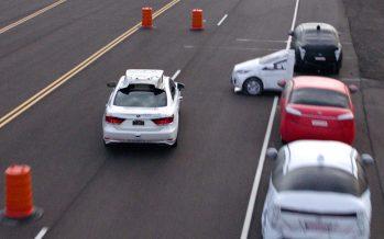 Εσείς θα εμπιστευόσασταν ένα αυτοκίνητο που κινείται μόνο του;