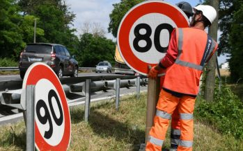 Έρχεται υποχρεωτικό σύστημα περιορισμού ταχύτητας στα αυτοκίνητα