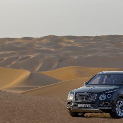 Bentley Bentayga – Beluga – MECOTY