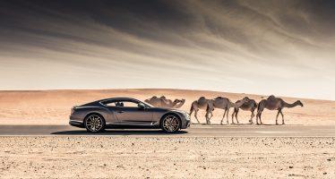 Ποιο είναι το «Αυτοκίνητο της Χρονιάς 2019» στη Μέση Ανατολή;