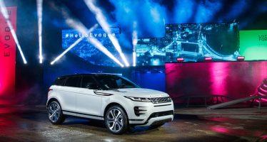 Τέλος τα βακτήρια στο εσωτερικό των Jaguar-Land Rover