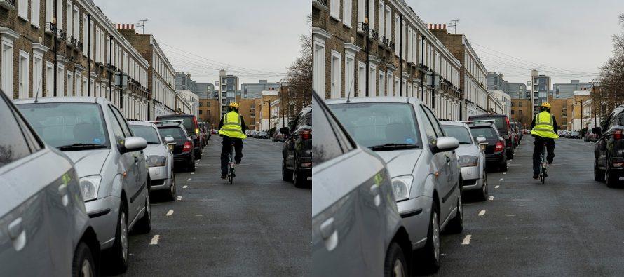 Οι δικυκλιστές αναγνωρίζουν πιο γρήγορα τους κινδύνους στους δρόμους