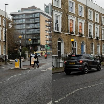 Spot the Difference? Drivers Who Cycle May See Dangers More Quic