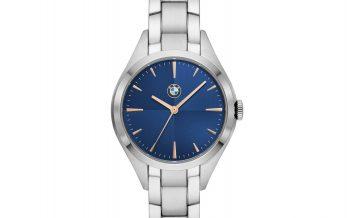 Πόσο κοστίζουν τα νέα ρολόγια χειρός της BMW;