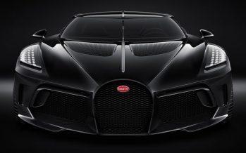 Η Bugatti των 16,7 εκατομμυρίων ευρώ