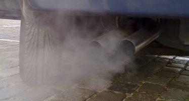Σε ποια πόλη θα απαγορευτεί η κυκλοφορία παλαιοτέρων πετρελαιοκίνητων αυτοκινήτων;