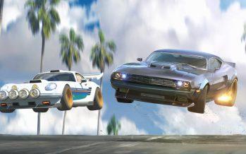 Ταινίες με καταδιώξεις και βιντεοπαιχνίδια αυτοκινήτων δημιουργούν επικίνδυνους οδηγούς