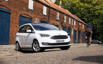 Γιατί η Ford σταματά την παραγωγή του C-Max;